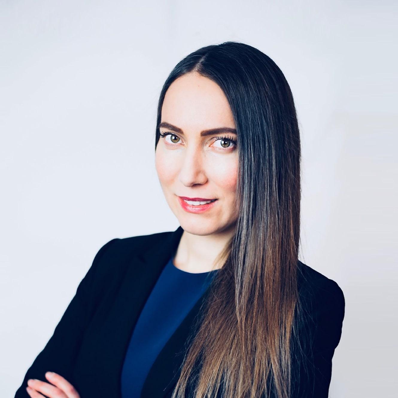 Maria Seredina